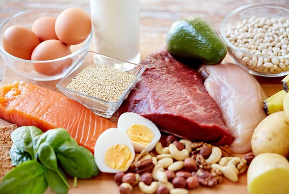 7 loại thực phẩm giúp tăng sức đề kháng, chống lại nhiều loại virut