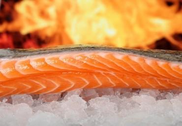 Bạn đã biết bảo quản cá hồi tươi đúng cách chưa?