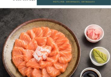 Báo giá cá hồi nhập khẩu Nauy tuần 26 năm 2021 (từ 21/6/2021 đến 27/6/2021)