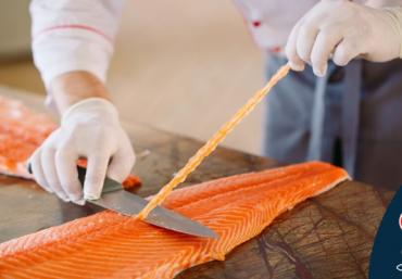 Báo giá cá hồi nhập khẩu Nauy tuần 30 năm 2021 (từ 20/7/2021 đến 26/7/2021)
